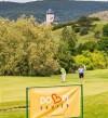 MODRÁ JE DOBRÁ  aneb 14. Golf pro Dobrý skutek 2020
